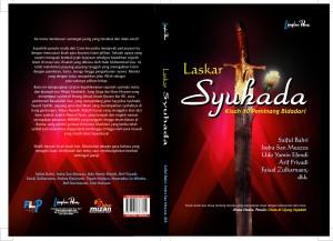Buku Laskar Syuhada