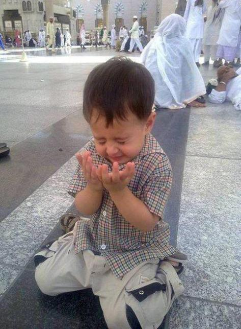 doa kecil